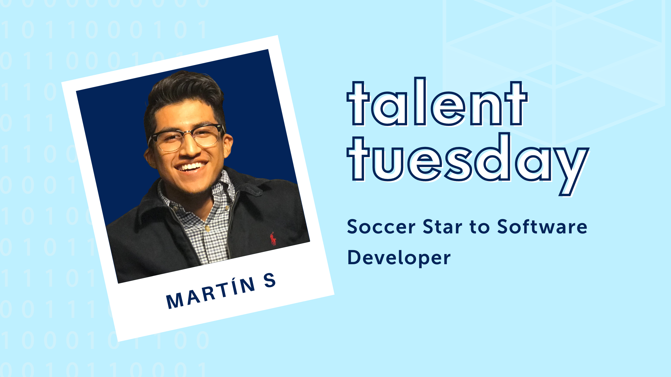 Martín S-talent-tuesday-soccer-star-to-software-developer