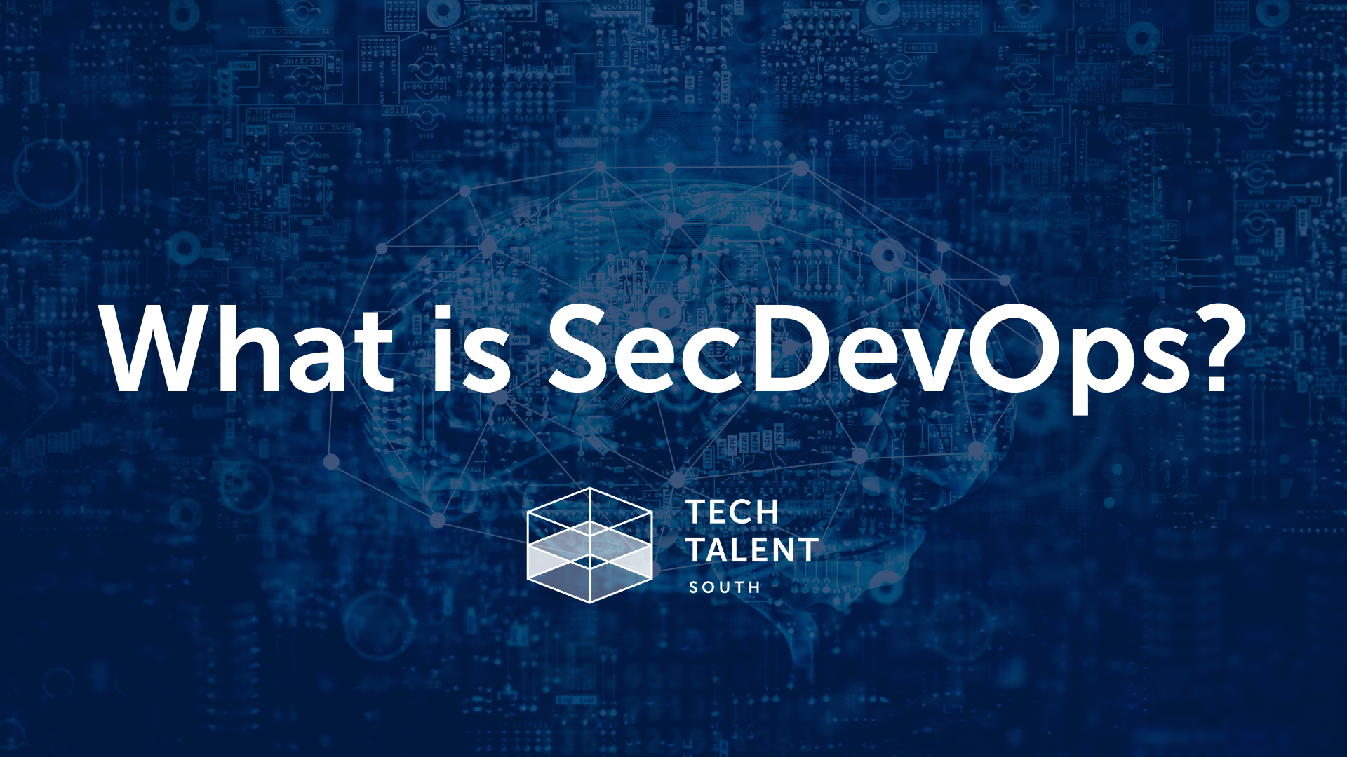 SecDevOps is a new approach to technological processes and infrastructure.